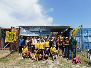 Nereus Rowing Club Limassol